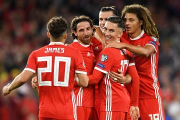 UEFA EURO 2020 Betting Odds And Tips: Qualifying Stage