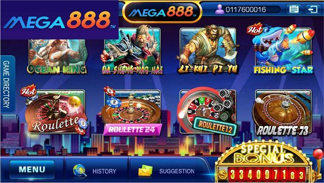 Mega888 Versus 918Kiss, Which Is Better?