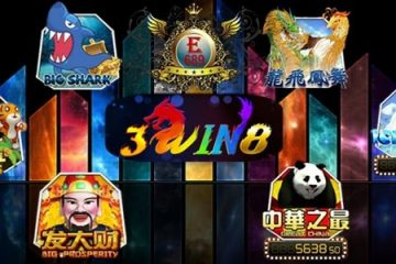 3Win8 Slots Review