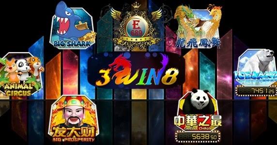 3Win8 Slots Review