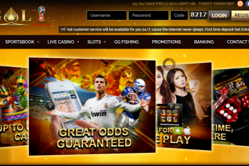 REGAL88 IS MALAYSIA'S MOST TRUSTED ONLINE CASINO