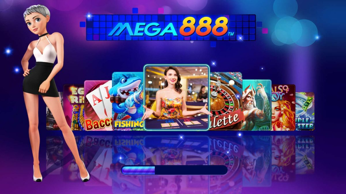HOW TO GET FREE CREDITS FROM MEGA888